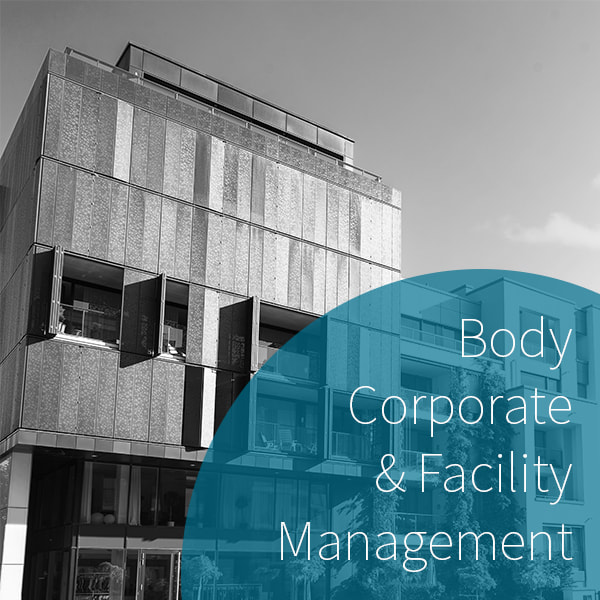 Body Corporate & Facility Management Cleaning