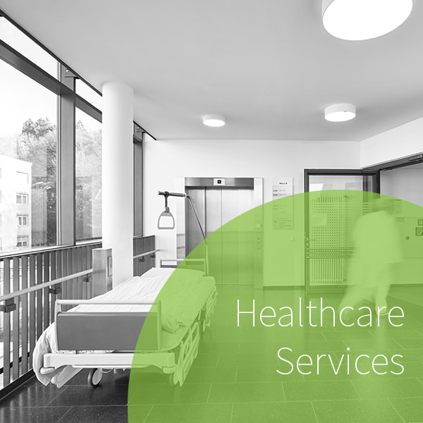 Healthcare Services Cleaning